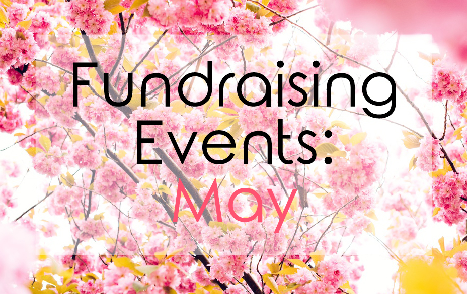 Fundraising events may