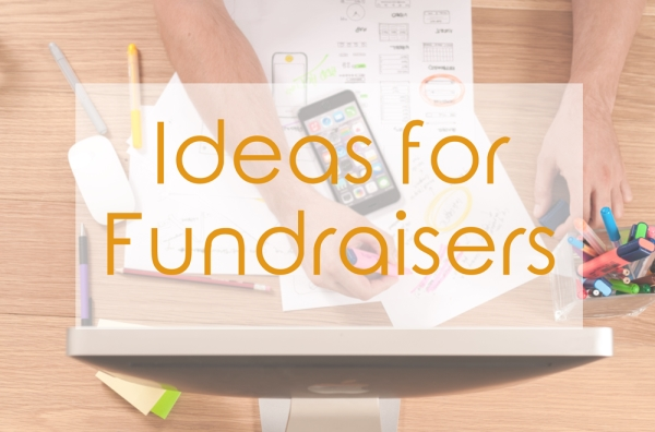 Ideas for Fundraisers Guide