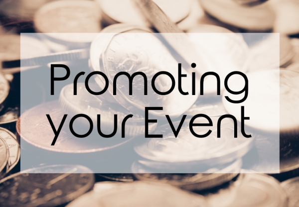 promote your event part 7